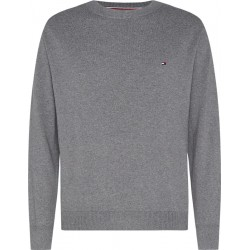 Sweaters from cotton-cashmere mix by Tommy Hilfiger