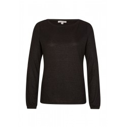 Long sleeve top by comma CI