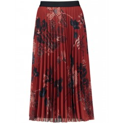 Pleated skirt by Gerry Weber Casual