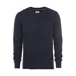 Knitted Organic Cotton Sweater by Camel