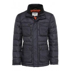 Padded quilted jacket by Camel