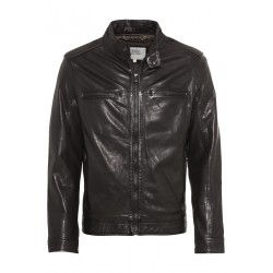Biker Jacket by Camel