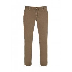Chinohose im Slim Fit by Alberto Jeans