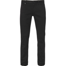 Cotton stretch jeans by Alberto Jeans