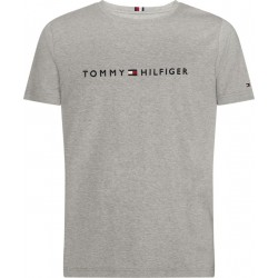 Shirt with logo print by Tommy Hilfiger