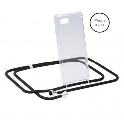 Coque collier iPhone X/XS by Xou Xou