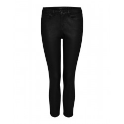 Coated jeans Emily zip by Opus