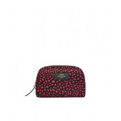 Cosmetic bag HEARTS by WOUF