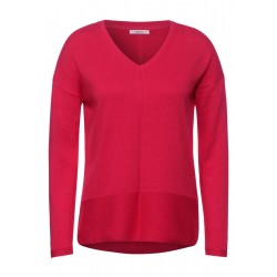 Basic-Style Pullover by Cecil