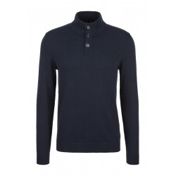 Pull à col montant by s.Oliver Red Label