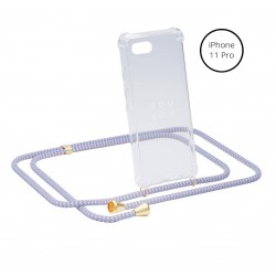 Smartphone case iPhone 11 Pro by Xouxou
