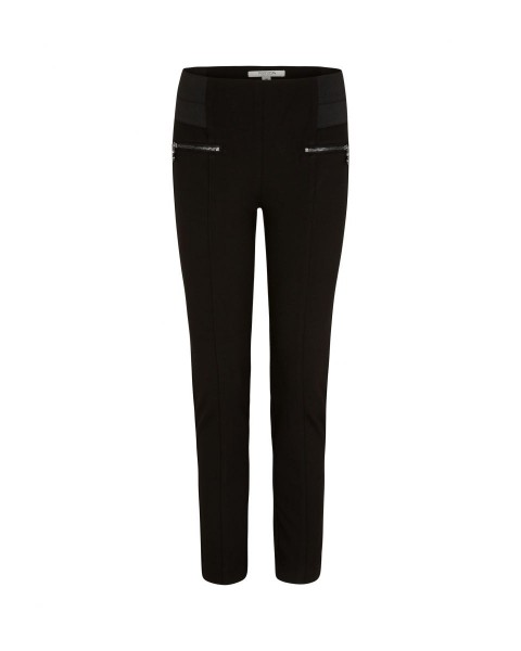 Jersey trousers by comma CI