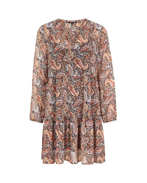 Step Tunic by Comma