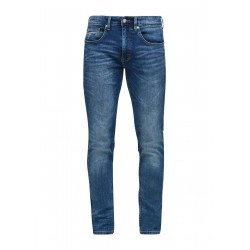 Skinny fit: tapered leg jeans by Q/S designed by