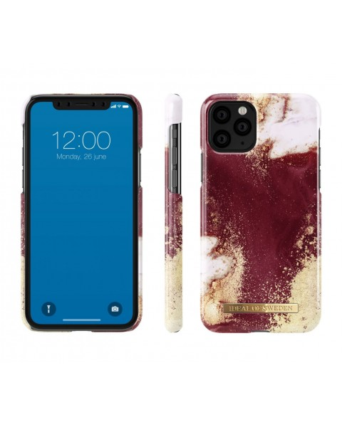 Cover ZAFARI ZEBRA (Iphone 11Pro) by iDeal of Sweden