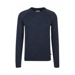 Pull raglan au look chiné by Q/S designed by