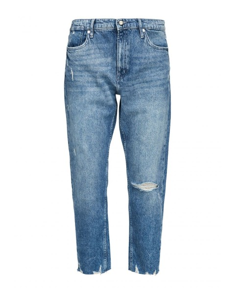 Regular fit: boyfriend jeans by s.Oliver Red Label
