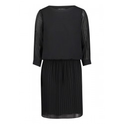 Pleated dress by Betty Barclay