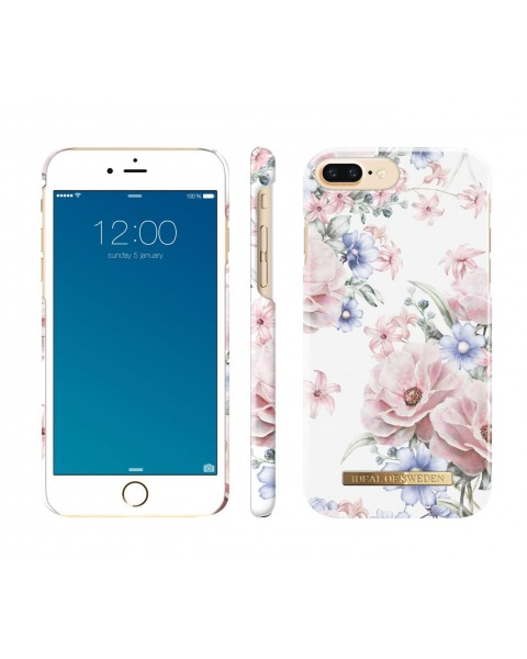 Cell phone case FLORAL ROMANCE (iPhone 8/7/6/6S Plus ) by iDeal of Sweden