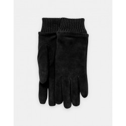 Leather gloves Borsum by someday