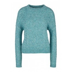 Pull en maille fine by Q/S designed by
