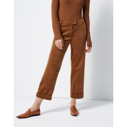 Corduroy pants Celli corduroy by someday