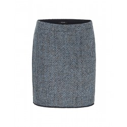 Mini skirt Ravenna dotted by Opus