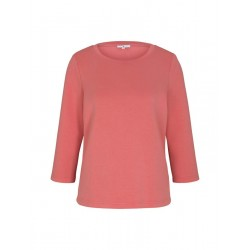 Basic sweatshirt by Tom Tailor