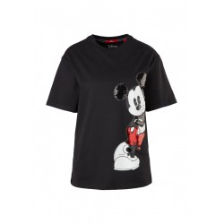 T-shirt Mickey Mouse by s.Oliver Red Label