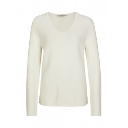 Pull en tricot fin by comma CI