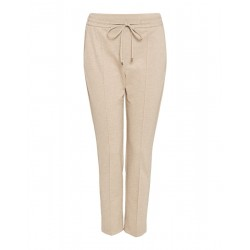 Fabric pants Melvy by Opus