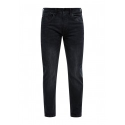 Slim fit: slim leg stretch jeans by s.Oliver Red Label
