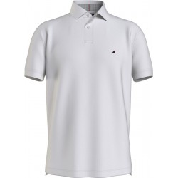 Regular fit: polo shirt by Tommy Hilfiger