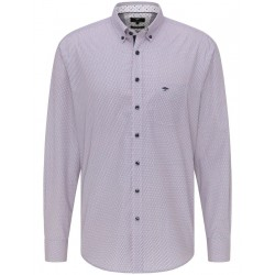 Casual Fit Shirt by Fynch Hatton