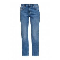 Regular fit : straight leg jean by s.Oliver Red Label