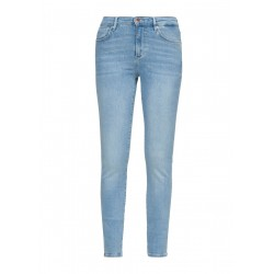 Skinny fit : Skinny leg jean by s.Oliver Red Label