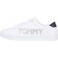 Baskets avec logo by Tommy Hilfiger