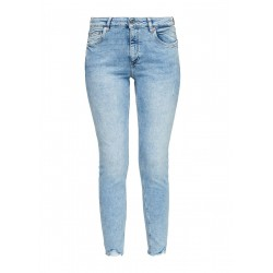Skinny ankle leg-Jeans by Q/S designed by