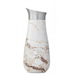 Carafe Calacatta Gold by Swell