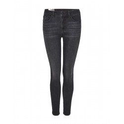 Jeans Elma stone grey by Opus