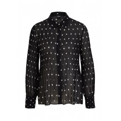 Chiffon blouse by s.Oliver Black Label