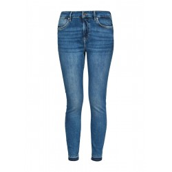 Skinny fit: skinny ankle leg jeans by s.Oliver Red Label