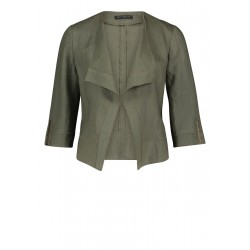 Linen jacket by Betty Barclay