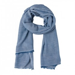 Structured Scarf by More & More
