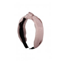 Hairband with shiny effect by Vera Mont