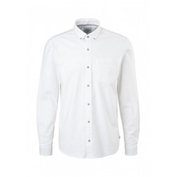 Regular: Chambray shirt by s.Oliver Red Label