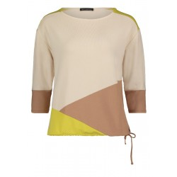 Casual T-shirt by Betty Barclay