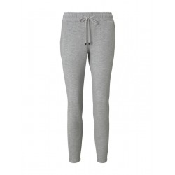 Loose fit pants with drawstring by Tom Tailor