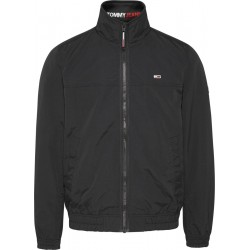 Bomber jacket with zipper by Tommy Jeans