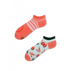 Chaussettes FRUTTI DI MARE LOW by Many Mornings